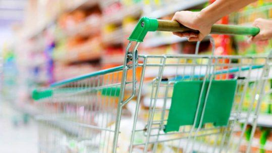 grocery store digital marketing